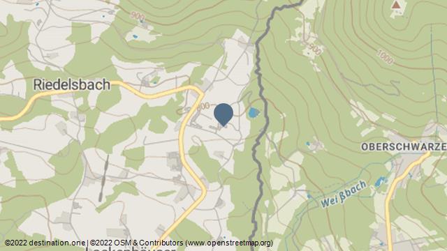 Dreiländereck Bayerischer Wald Karte.Gastronomiesuche